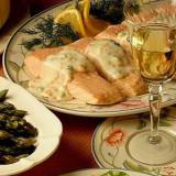 Рыба праздничная или превосходная